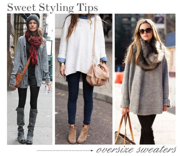 stylingtips-oversize-sweater2